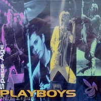 New rock underground - SPACE AGE PLAYBOYS (ex Warrior soul)