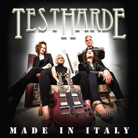 Made in Italy - TESTHARDE