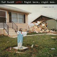 Van Halen live: right here, right now - VAN HALEN