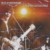 Live in Japan 1980 - WILD HORSES