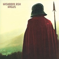 Argus (expanded edition) - WISHBONE ASH