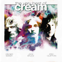 The very best of Cream - CREAM