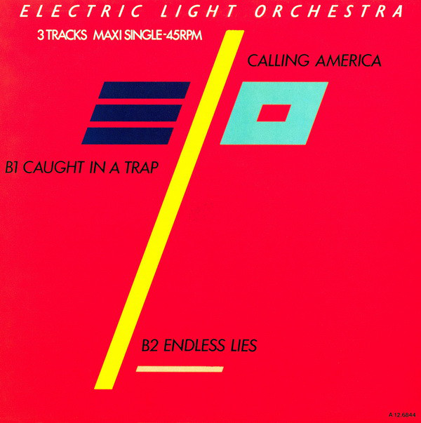 Calling America - ELECTRIC LIGHT ORCHESTRA