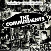 The Commitments (o.s.t.) - THE COMMITMENTS