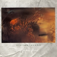 Victorialand - COCTEAU TWINS