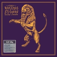 Bridges to Bremen - Live from Germany Bridges to babylon tour '97-'98 - ROLLING STONES