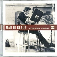 Man in black - The very best of Johnny Cash - JOHNNY CASH