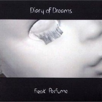 Freak perfume - DIARY OF DREAMS