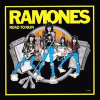 Road to ruin (expanded edition) - RAMONES