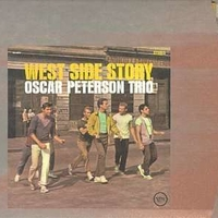 West side story - OSCAR PETERSON