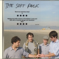 The soft pack - SOFT PACK