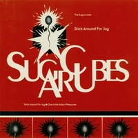 Stick around for joy - SUGARCUBES