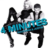 4 minutes (album version+Bob Sinclar funk remix) - MADONNA & JUSTIN