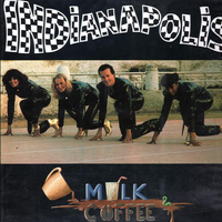 Indianapolis - MILK AND COFFEE