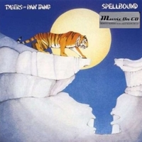 Spellbound - TYGERS OF PAN TANG