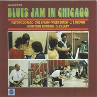 Blues jam in Chicago volume two - FLEETWOOD MAC
