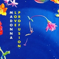 Love profusion (7 tracks) - MADONNA