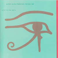 Eye in the sky (expanded) - ALAN PARSONS PROJECT