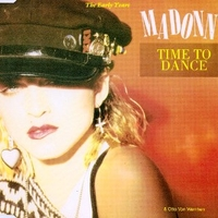 Time to dance (3 vers.) - MADONNA