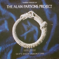 Let's talk about me - ALAN PARSONS PROJECT