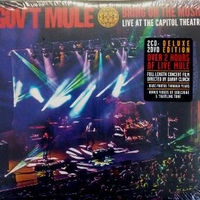 Bring on the music - Live at the Capitol Theatre - GOV'T MULE