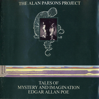 Tales of mistery and imagination Edgar Allan Poe - ALAN PARSONS PROJECT
