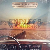 Endless wanderer - DANIELE STALLONE and his loud roll shuffle