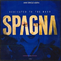 Dedicated to the moon - SPAGNA