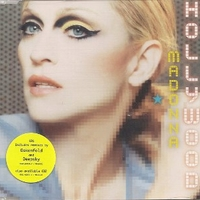 Hollywood (3 vers.) - MADONNA