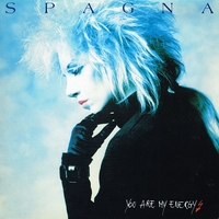 You are my energy - SPAGNA