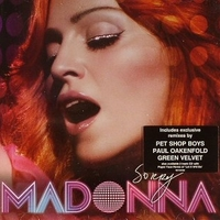 Sorry CD2 (5 vers.) - MADONNA