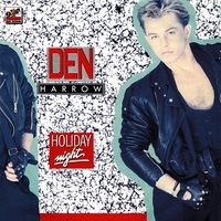 Holiday night \ Beat night - DEN HARROW