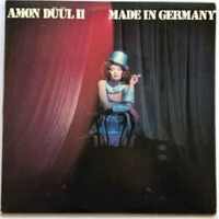 Made in Germany - AMON DUUL II