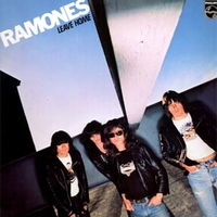 Leave home (expanded edition) - RAMONES