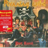 Port Royal (deluxe expanded edition) - RUNNING WILD