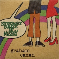 Bittersweet bundle of misery (2 vers.) - GRAHAM COXON