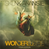 Wonderlustre (tour edition) - SKUNK ANANSIE