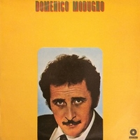 Domenico Modugno('71) - DOMENICO MODUGNO