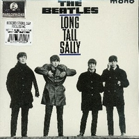 Long tall Sally E.P. - BEATLES
