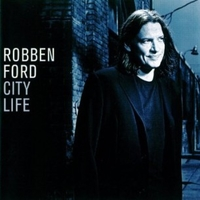City life - ROBBEN FORD