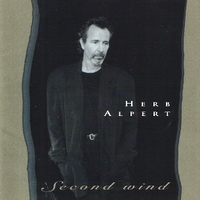 Second wind - HERB ALPERT