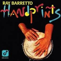 Handprints - RAY BARRETTO