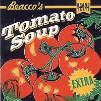 Beacco's tomato soup - BEACCO