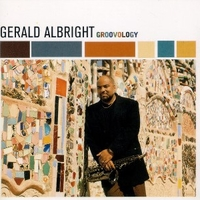 Groovology - GERALD ALBRIGHT