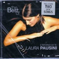 E ritorno da te - The best of Laura Pausini - LAURA PAUSINI