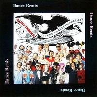 The king and queen of America (dance remix) - EURYTHMICS