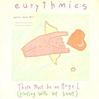 There must be an angel (playing with my heart) (spec.dance mix) - EURYTHMICS