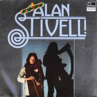 Attention! Alan Stivell - ALAN STIVELL