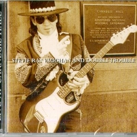 Live at Carnegie Hall - STEVIE RAY VAUGHAN