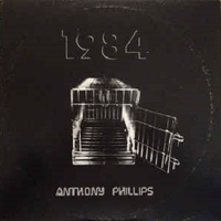 1984 - ANTHONY PHILLIPS